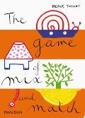The Game of Mix and Match Cover