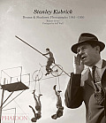 Stanley Kubrick: Drama & Shadows: Photographs 1945?1950