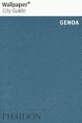 Wallpaper City Guide Genoa