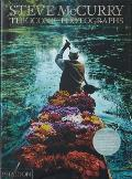 Steve McCurry The Iconic Photographs Standard Edition