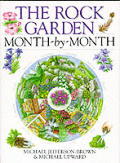 Rock Garden Month-by-Month