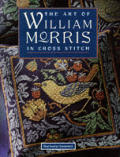 Art of William Morris in Cross Stitch