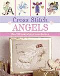 Cross Stitch Angels Over 30 Inspirationa