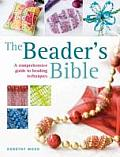 The Beader's Bible Cover