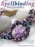 Spellbinding Bead Jewelry Cover