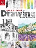 Quick & Clever Drawing Quick & Clever Drawing Cover