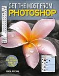 Get the Most from Photoshop Cover