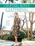 Sewing Bible Clothing Dresses Skirts Jacket & More
