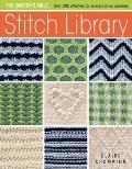 Stitch Library