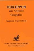Dexippus: On Aristotle Categories