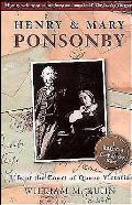 Henry and Mary Ponsonby: Life at the Court of Queen Victoria Cover