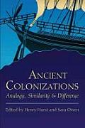 Ancient Colonisations