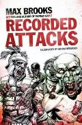 The Zombie Survival Guide: Recorded Attacks. Max Brooks Cover