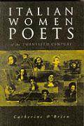 Italian Women Poets pb