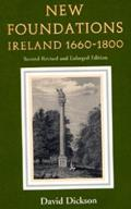 New Foundations : Ireland 1600-1800 (2ND 00 Edition)