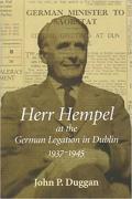 Herr Hempel at the German Legation in Dublin 1937-1945