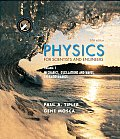 Physics for Scientists and Engineers (Cloth): Volume 1: Mechanics, Oscillations and Waves; Thermodynamics (Physics for Scientists and Engineers)