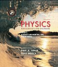 Physics for Scientists and Engineers: Volume 2: Electricity, Magnetism, Light, and Elementary Modern Physics (Physics for Scientists and Engineers)