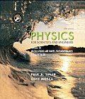 Physics for Scientists and Engineers: Volume 1b: Oscillations and Waves; Thermodynamics (Physics for Scientists and Engineers)