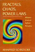 Fractals Chaos Power Laws Minutes From an Infinite Paradise