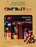 Study Guide for Jones & Atkins Chemistr 4TH Edition