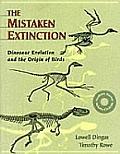 Mistaken Extinction Dinosaur Evolution &