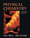 Physical Chemistry 7e