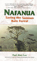 Nafanua Saving the Samoan Rain Forest