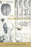 Balance Within The Science Connecting Health & Emotions