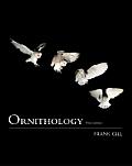 Ornithology (3RD 07 Edition)