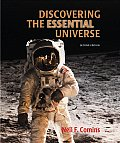 Discovering The Essential Universe 2nd Edition