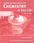 Baird's Chemistry in Your Life