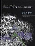 Lehninger Principles of Biochemistry Cover