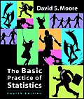 The Basic Practice of Statistics W/CD-ROM with CDROM