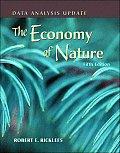 Economy Of Nature Data Analysis Update