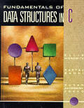 Fundamentals of Data Structures in C (93 Edition)