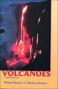 Volcanoes 4th Edition
