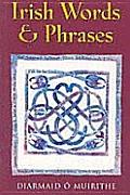 Irish Words and Phrases