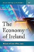 The Economy of Ireland: National and Sectoral Policy Issues