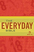 Bible NCV Everyday Bible New Century Version