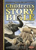 Nkjv Childrens Story Bible
