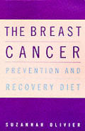 Breast Cancer Prevention & Recovery Diet