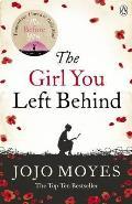 Girl You Left Behind
