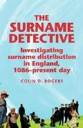Surname Detective
