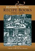Reading and Writing Recipe Books CB
