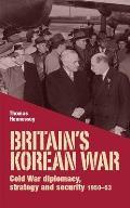 Britain's Korean War