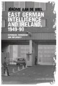 East German intelligence and Ireland, 1949-90