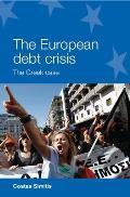 The European debt crisis