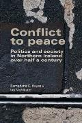Conflict to Peace