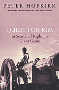 Quest for Kim: In Search of Kipling's Great Game Cover